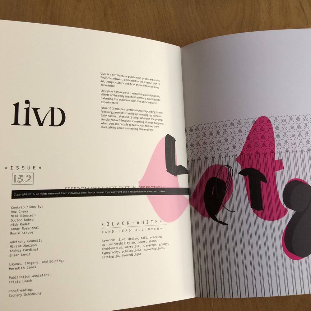 LIVD Vol. 15.2