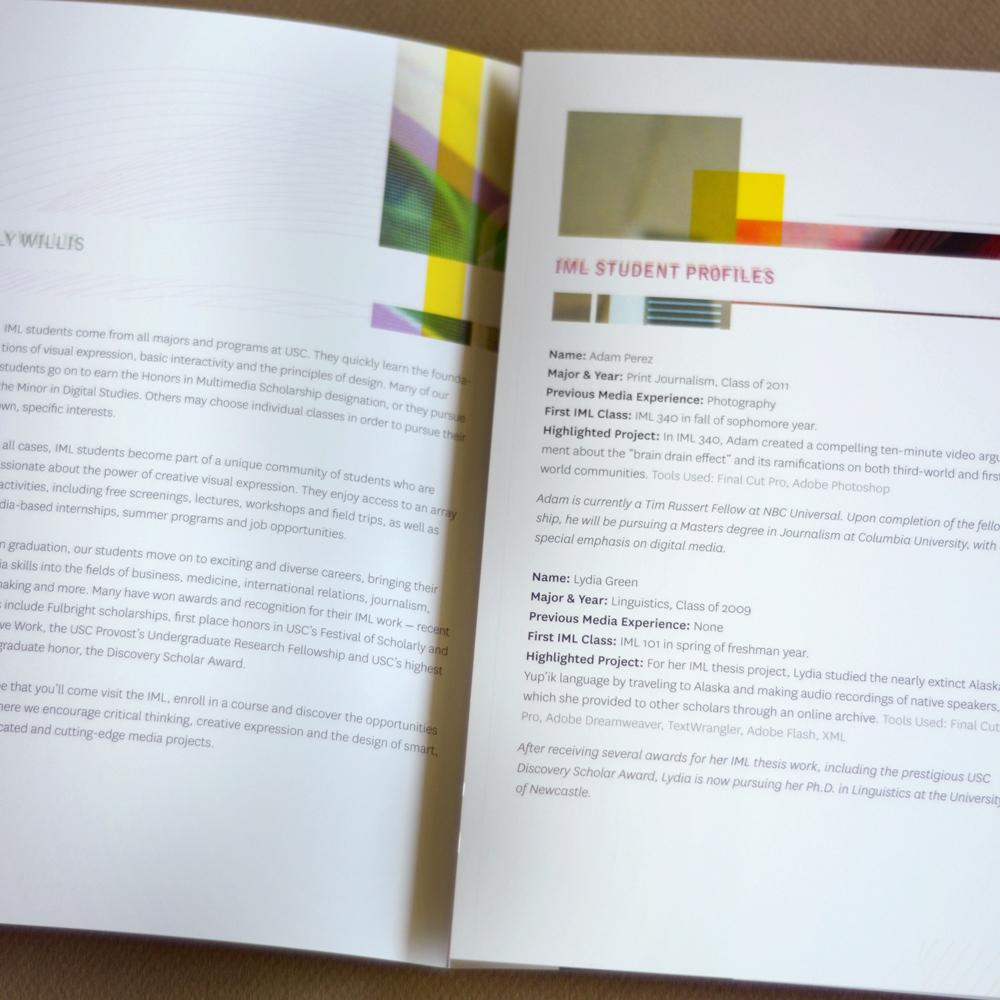 MA+P Print Materials